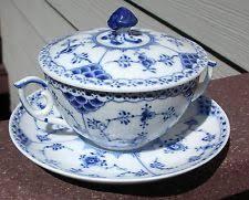 royal copenhagen blue fluted ebay