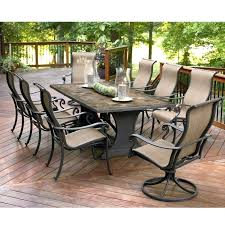 beautiful sears outdoor furniture for great umbrella for bar height