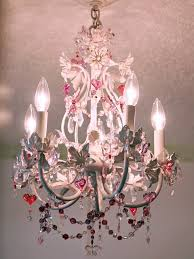 Mary Beth Pink Chandelier March 2012 U2013 Katewares