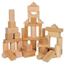 block wood small world toys s room wooden toys bag o blocks
