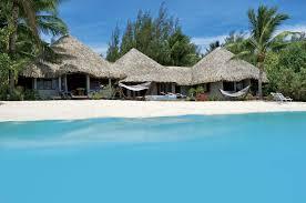 bora bora overwater honeymoon bliss welcome tahiti