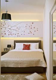 d coration mur chambre coucher projet pour impressionnant decoration mur chambre a coucher