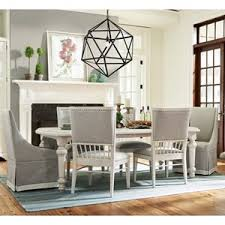 Paula Deen Dining Chairs Paula Deen By Universal Bungalow Seven Dining Set With Two