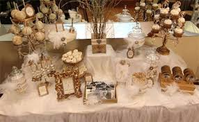 old hollywood candy u0026 dessert table gold and white