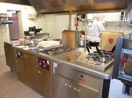 normes cuisine professionnelle les normes à respecter pour l installation d une cuisine