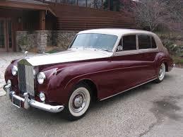 roll royce nigeria rm sotheby u0027s 1961 rolls royce phantom v 7 passenger limousine by