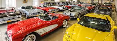 Classic Car Trader Los Angeles Home Flemings Ultimate Garage Classic Muscle Exotic Cars For
