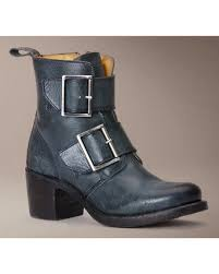 womens boots frye frye s sabrina buckle boots country outfitter