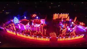 christmas light show 2016 fred loya christmas light show 2015 youtube