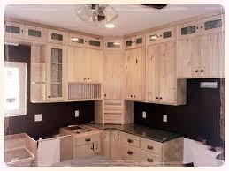 kitchen cabinet ideas photos hickory kitchen cabinets color ideas u2014 the decoras jchansdesigns