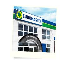 euromaster siege we are euromaster