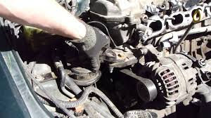 where are four engine mounting locations toyota corolla vvt i