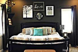Ideas For A Bedroom Makeover - master bedroom wall makeover