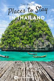where to stay in thailand the ultimate list of best hotels hostels