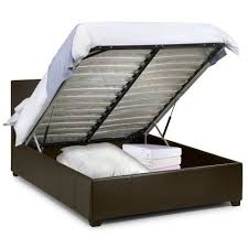 Leather Ottoman Bed Ottoman Beds U2013 Next Day Delivery Ottoman Beds From Worldstores