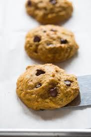 best pumpkin chocolate chip cookies tastes better from scratch