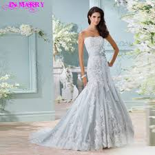 blue coloured wedding dresses unique blue wedding dresses elegant