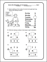 math worksheets for year 4 kelpies