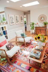 Painted Living Rooms Best 10 Colourful Living Room Ideas On Pinterest Colorful Couch