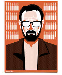 Breaking Bad Poster Ty Mattson U0027breaking Bad U0027 Posters Mattson Creative
