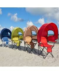 check out these deals on brylanehome camp chair with canopy