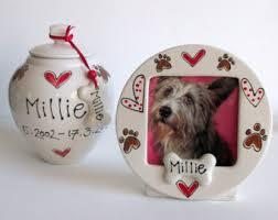 dog urns for ashes pet urns etsy au