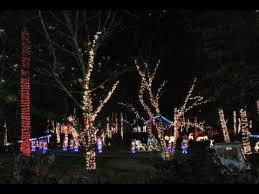 noccalula falls christmas lights 2017 noccalula falls park gadsden alabama christmas on the rocks