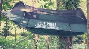 testing testing the lawson blue ridge hammock video review
