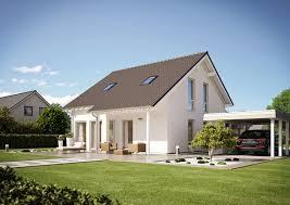 Haus Und Grundst K Familienhaus Family Von Kern Haus Beliebtes Massivhaus