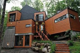 30 impressive shipping containers homes environment bridge and