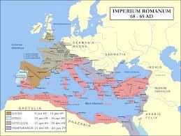 Rit Map File Roman Empire 69 Svg Wikimedia Commons