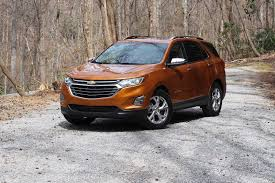 2018 chevrolet equinox review autoguide com news