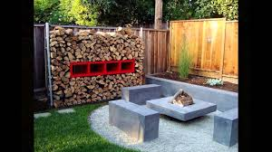 backyard ideas on a budget youtube