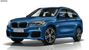 2016 bmw x1 pictures photo 2016 bmw x1 with m sport package looks like a mini x5 m