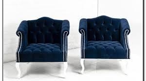 Blue Velvet Accent Chair Blue Velvet Accent Chair Acrylic Legs Inside Blue Velvet Accent