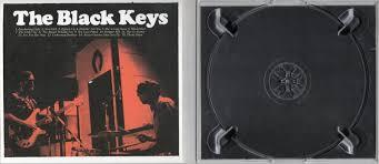 The Black Keys Everlasting Light The Black Keys Collection Brothers Cd Eu