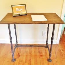 Office Desk Wooden Desk Handmade Desk Wooden Desk Office Desk Industrial Desk