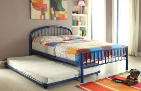 twin trundle bed frame u2013 satta company
