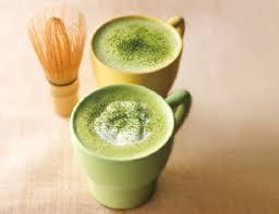 cara membuat thai tea latte resep dan cara membuat minuman green tea latte ala rumahan yang enak