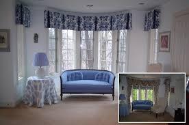 window treatment for bay windows elegant window treatments for bay windows design ideas decors