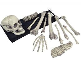 Halloween Props Bag Of Bones Halloween Props Australia U2013 Mike U0027s Magic Shop Australia
