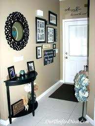 foyer decor small foyer ideas fin soundlab club