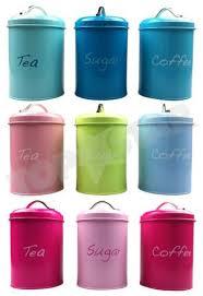 kitchen tea coffee sugar canisters best 25 tea coffee sugar jars ideas on tea and coffee