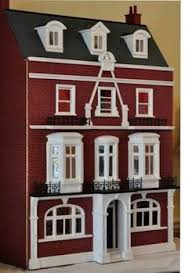 04 Fs 152 Victorian Barbie by Victorian Barbie Doll House Free Plans 1 6 Scale Dioramas