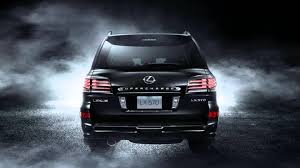 lexus lx interior 2015 lexus lx 570 supercharged youtube