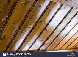 natural wood home interior material varnished for added protection