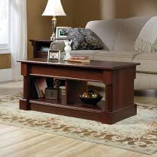 cherry lift top coffee table 20 best ideas of logan lift top coffee tables