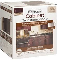 Rustoleum For Kitchen Cabinets by Amazon Com Rust Oleum 258242 Dark Tint Base Cabinet