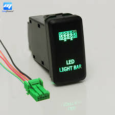 12 volt push button light switch more choices 12v green 2led car replacement 2 way on off push button