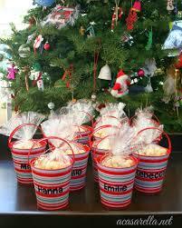 holiday popcorn buckets u0027a casarella